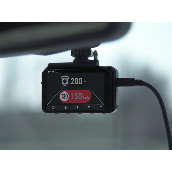 Wikango 900 Asistente de ayuda a la conducción inteligente
