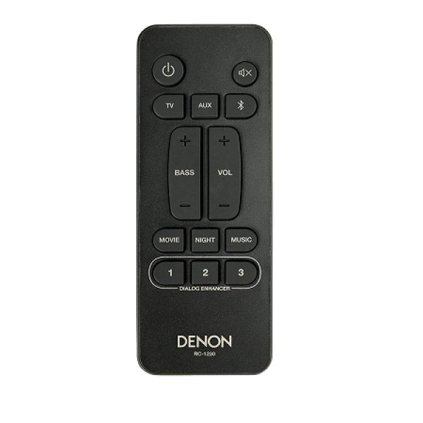 DENON DHT-S316