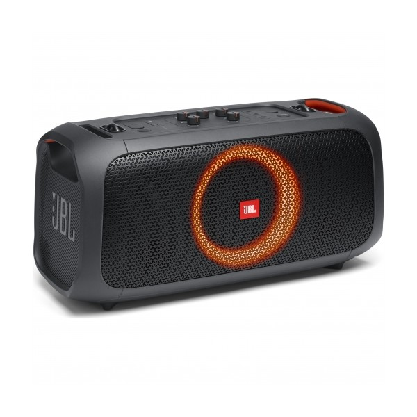 Altavoz JBL PartyBox On-The-Go