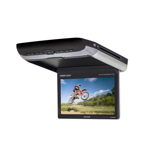 "Alpine PKG-RSE3HDMI Monitor de techo 10.1"""