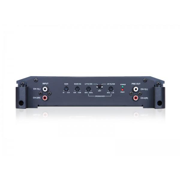 Alpine Amplificador BBX-600