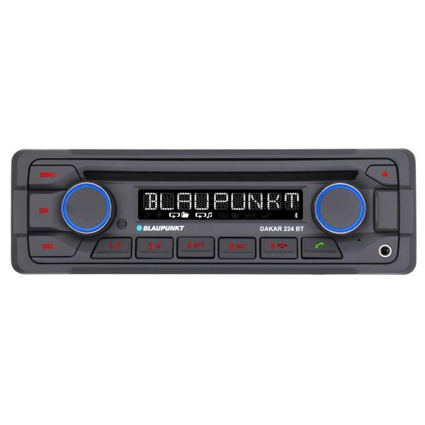 BLAUPUNKT DAKAR 224 BT (24 Voltios)