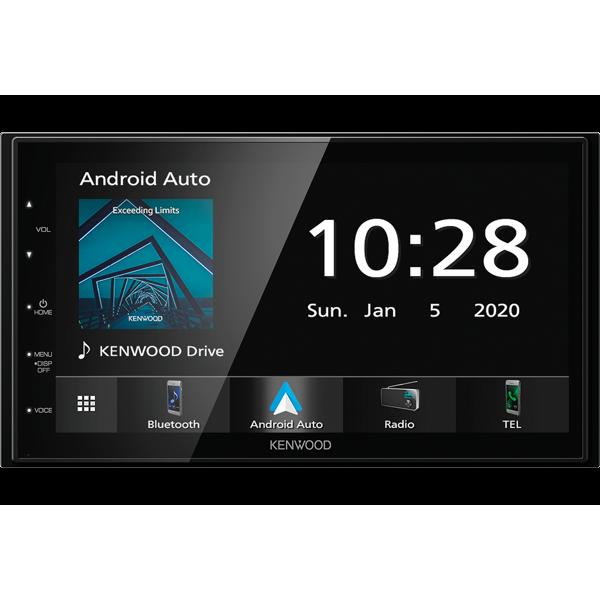 KENWOOD DMX-5020BTS