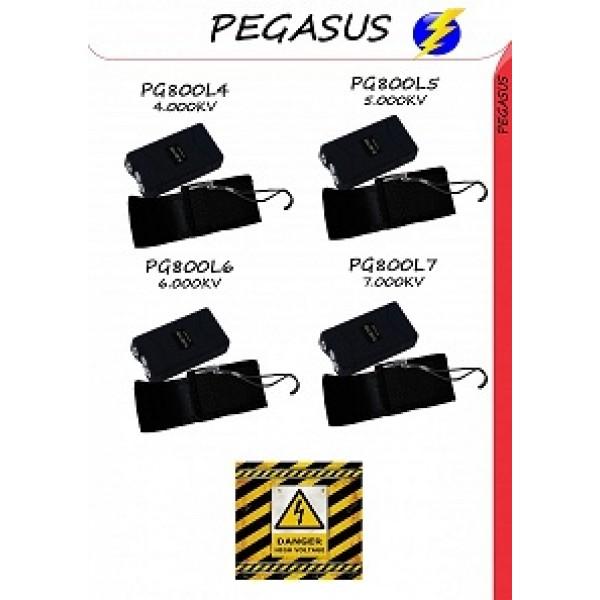 Defensa Electrica Pegasus PL800L4 de 4.000KV