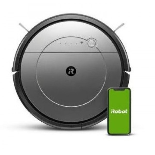iRobot Roomba Combo Robot aspirador y friegasuelos Ref: 113840
