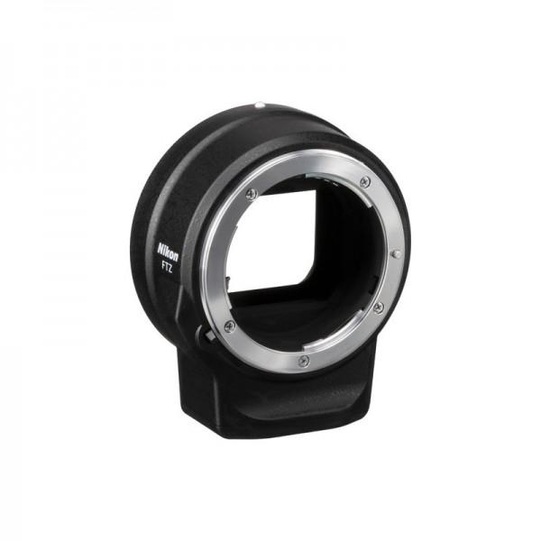 Nikon FTZ Adaptador de montura FTZ