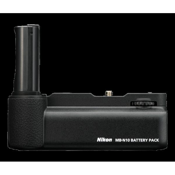 Nikon MB-N10 Empuñadura Nikon Z (Garantía Españ...