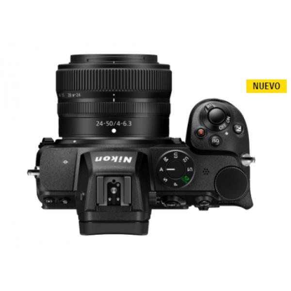 Nikon Z5 + Nikkor Z 24-50mm