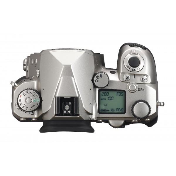PENTAX K-3 Mark III Premium