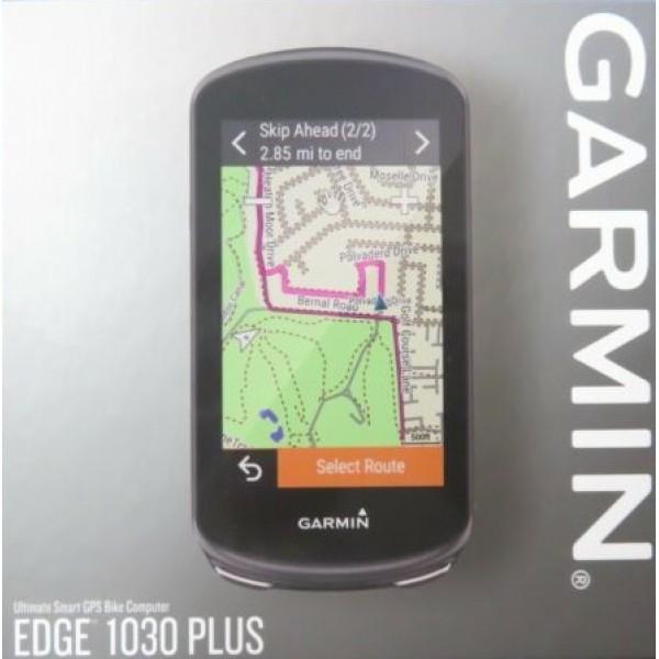 Garmin Edge 1030 Plus (Ref: 010-02424-11) Garantía España