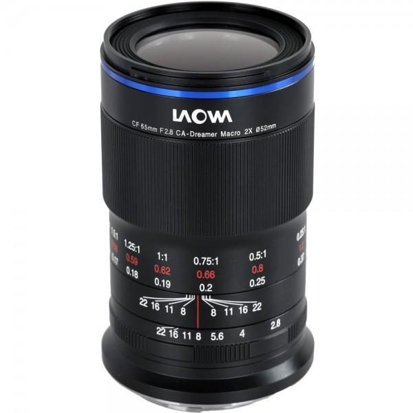 Laowa 65mm f / 2.8 2x - Sony E Ref: VE6528SE