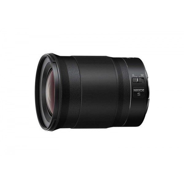 Nikon Nikkor Z 24mm F/1.8 S (Garantía Española