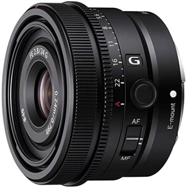 Sony FE 24mm F2.8 G Ref: SEL24F28G
