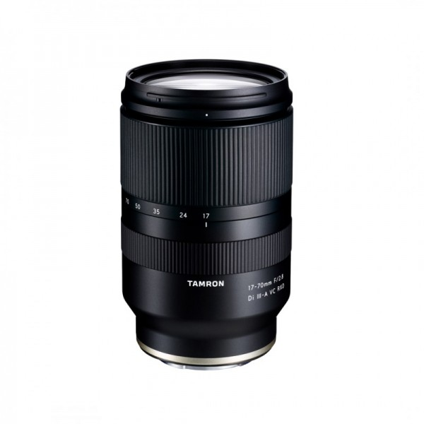 Tamron 17-70mm F/2.8 Di III-A VC RXD Sony Ref: B07...