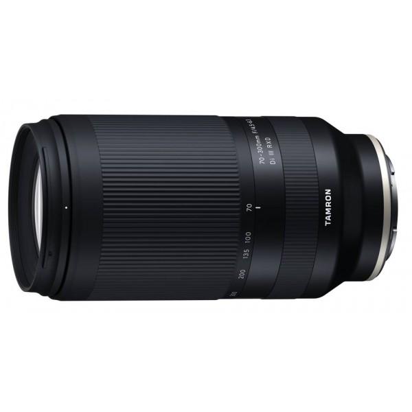 Tamron 70-300mm F/4.5-6.3 Di III RXD Sony-E (5 añ...