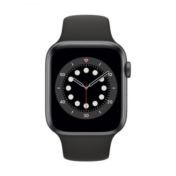 Reloj Apple Watch Serie 6 GPS Caja 40mm Aluminio G...