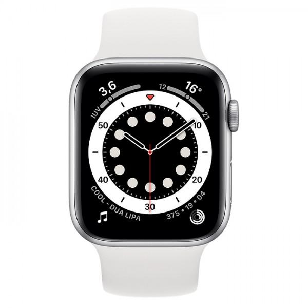 Reloj Apple Watch Serie 6 GPS + Cellular Caja 44mm...