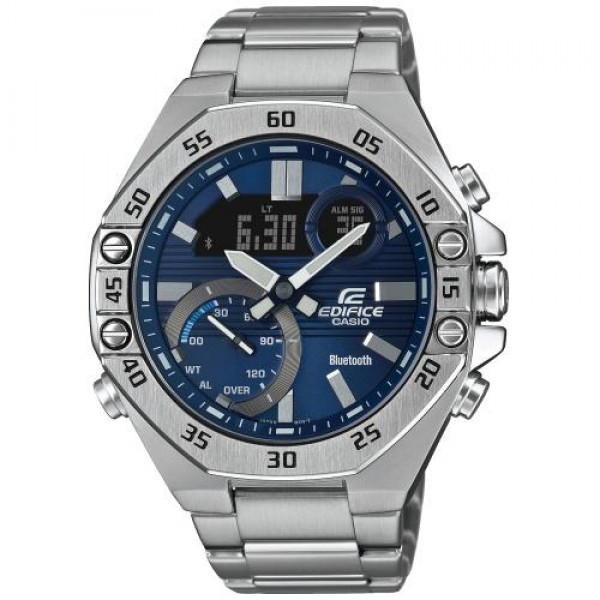 Reloj Casio EDIFICE BLUETOOTH ECB-10D-2AEF