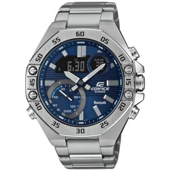 Reloj Casio EDIFICE BLUETOOTH ECB-10D-2AEF