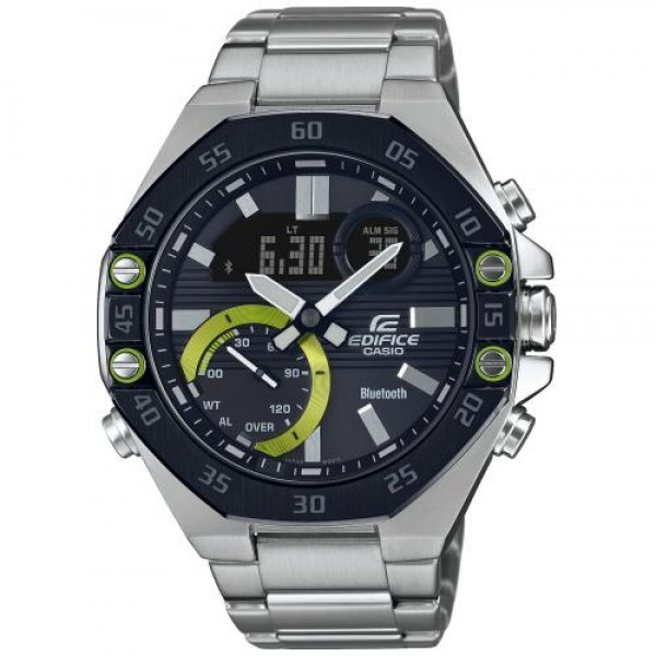 Reloj Casio EDIFICE BLUETOOTH ECB-10DB-1AEF