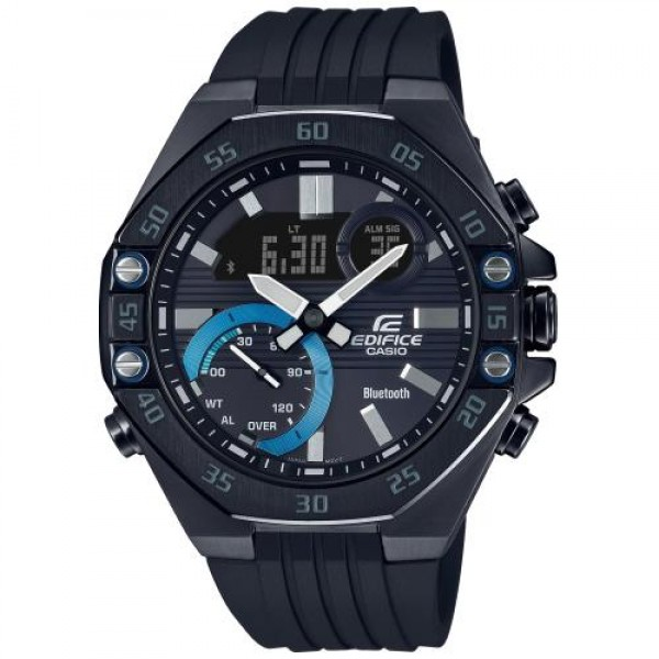 Reloj Casio EDIFICE BLUETOOTH ECB-10PB-1AEF