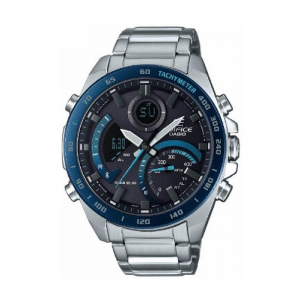 Reloj Casio EDIFICE BLUETOOTH ECB-900DB-1BER
