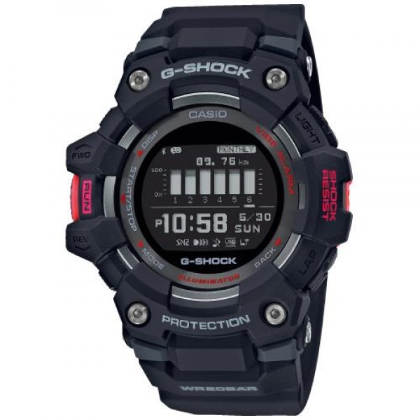 Reloj Casio G-SHOCK GBD-100-1ER