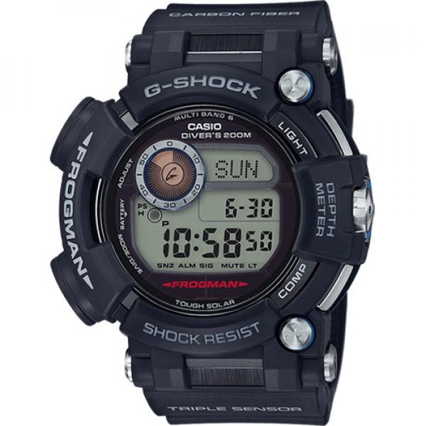 Reloj Casio G-SHOCK GWF-D1000-1ER