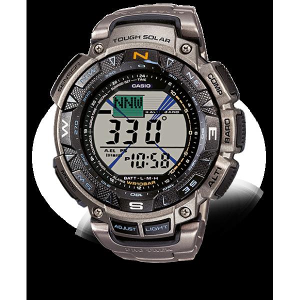 Reloj Casio PRG-240T-7ER