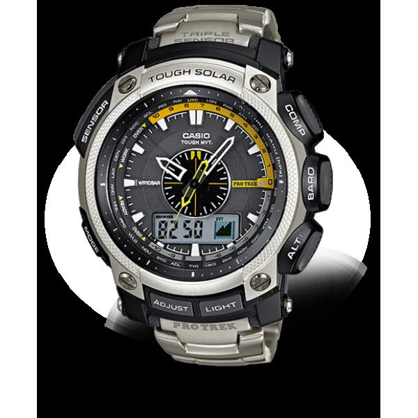 Reloj Casio PRW-5000T-7ER