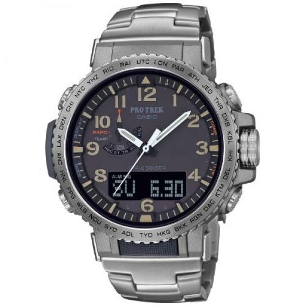 Reloj Casio PRO TREK PRW-50T-7AER