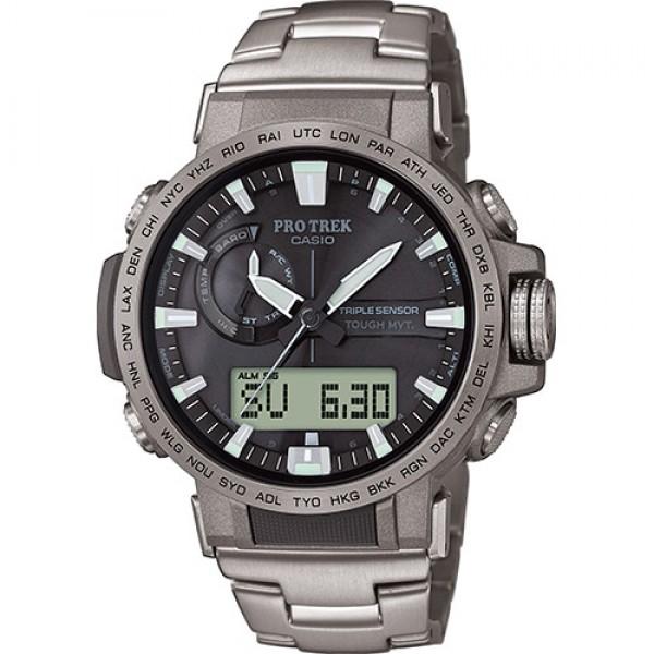 Reloj PRO TREK Casio PRW-60T-7AER