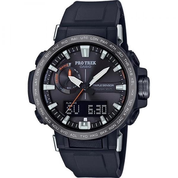 Reloj Casio PRO TREK PRW-60Y-1AER