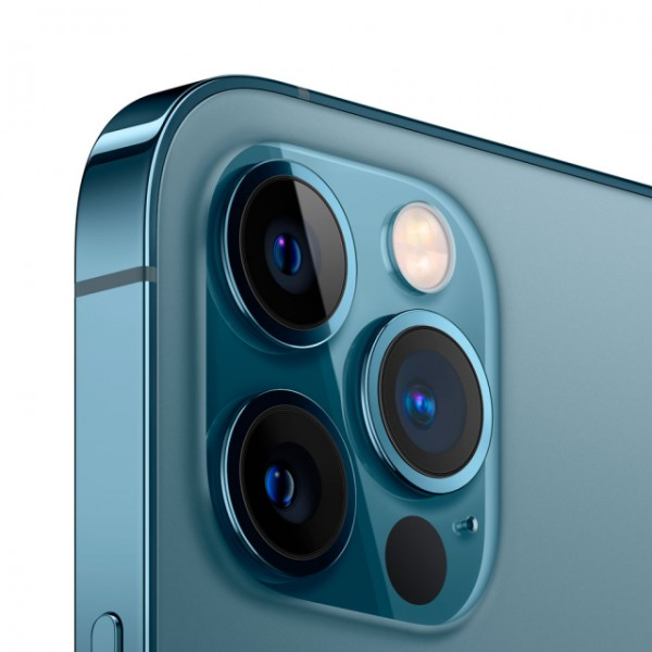 Apple iPhone 12 Pro Max 512GB Azul Pacífico