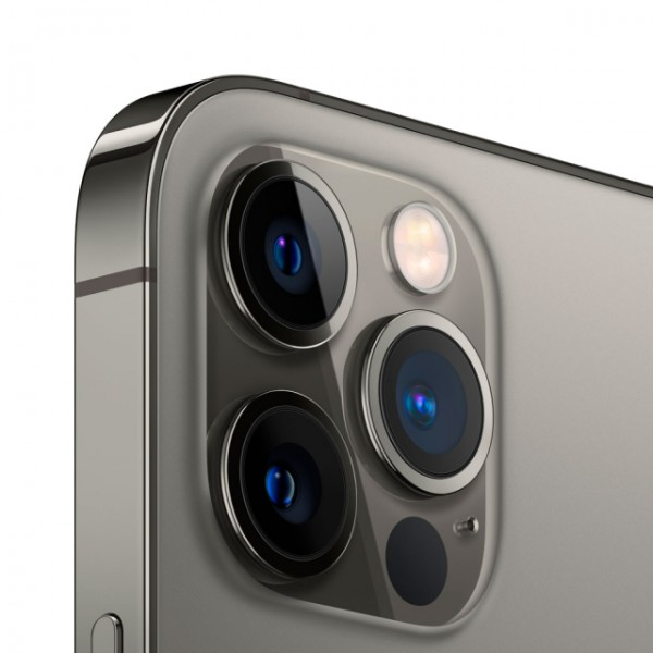 Apple iPhone 12 Pro 512GB Grafito