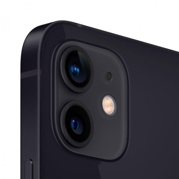 Apple iPhone 12 de 256GB Negro