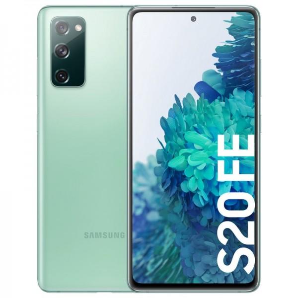 Samsung Galaxy S20 FE 6/128Gb Verde
