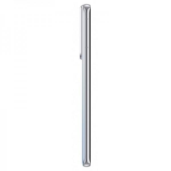 Samsung Galaxy S21 Ultra 5G Silver 128Gb