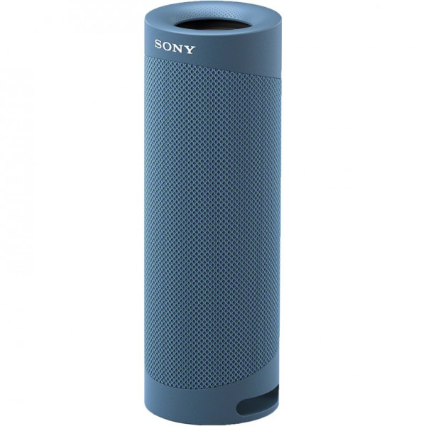 Sony Altavoz portátil EXTRA BASS SRS-XB23 Azul(Ga...
