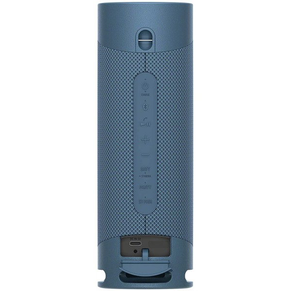 Sony Altavoz portátil EXTRA BASS SRS-XB23 Azul(Garantía Española)