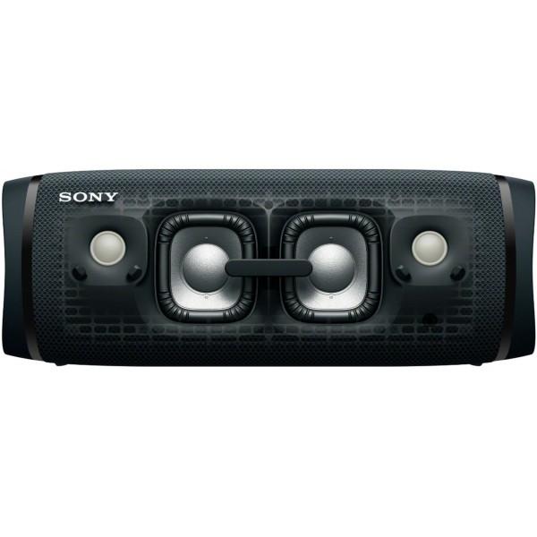 Sony Altavoz portátil EXTRA BASS SRS-XB43 Negro (Garantía Española)