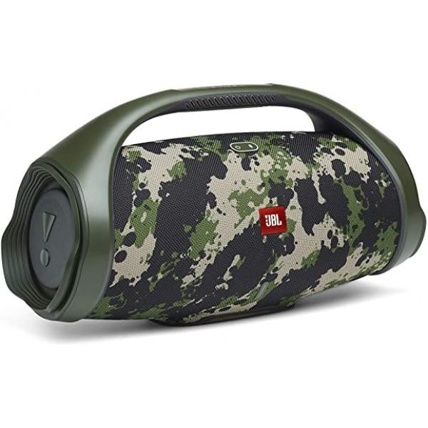 Altavoz JBL Boombox 2 Whaterproof  Squad (Garantí...