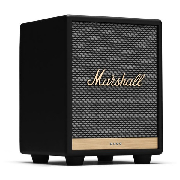 Altavoz Marshall Uxbridge Voice Google Black (Gara...