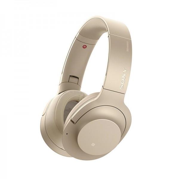 Auriculares Sony WH-H900N Dorado (Garantía Sony E...