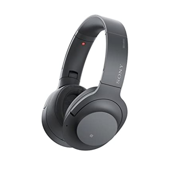 Auriculares Sony WH-H900N Negro (Garantía Sony Es...