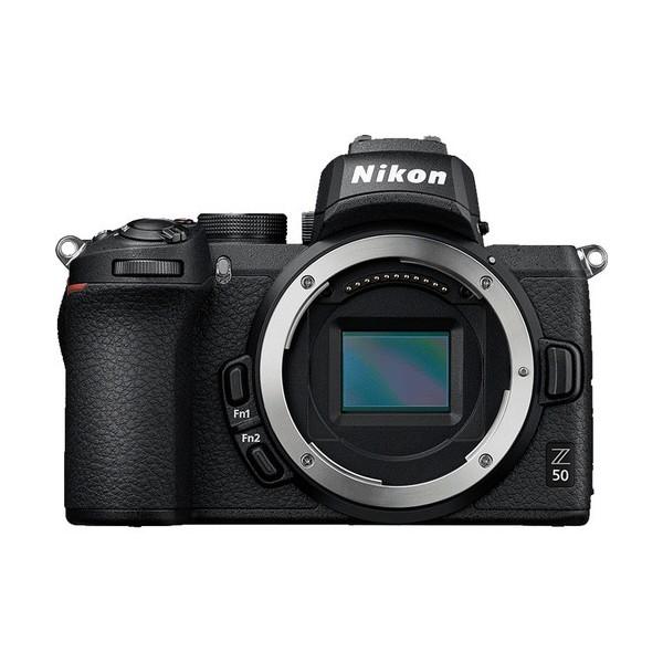 Nikon Z50 Cuerpo (Garantía Nikon España Finicon)...