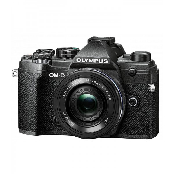 Olympus E-M5 Mark III + Objetivo M.ZUIKO DIGITAL E...