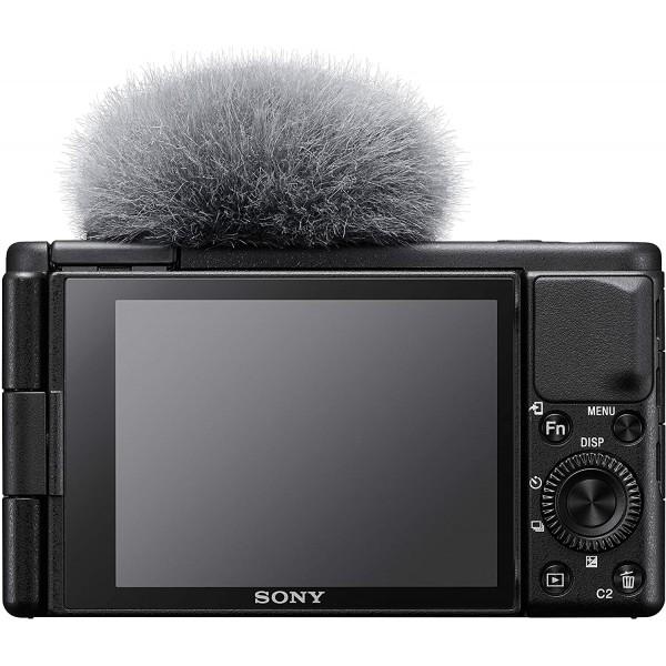 Sony Cámara Vlog Z-V1 (Garantía Sony España)