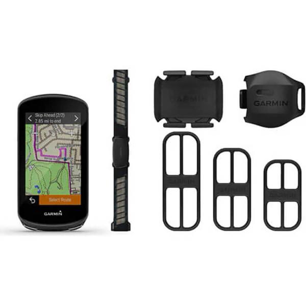 Garmin Edge 1030 Plus Pack (Ref: 010-02424-11) Gar...