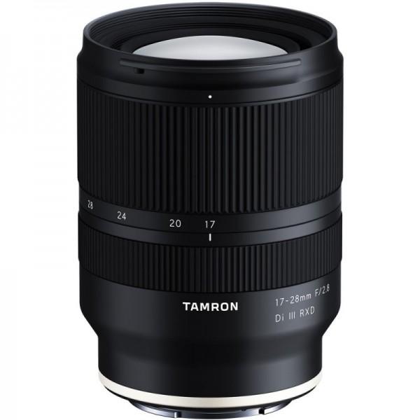 Tamron 17-28mm f2.8 Di III RXD Sony-E (5 años de garantía)